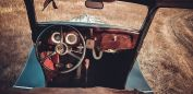 ГАЗ М1, 1940 год, 3 699 999 руб.