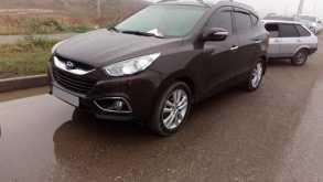 Астрахань Hyundai ix35 2012