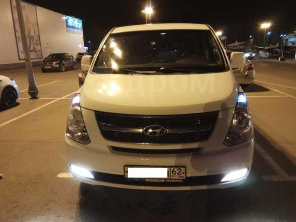 Hyundai Grand Starex, 2008 год, 685 000 руб.