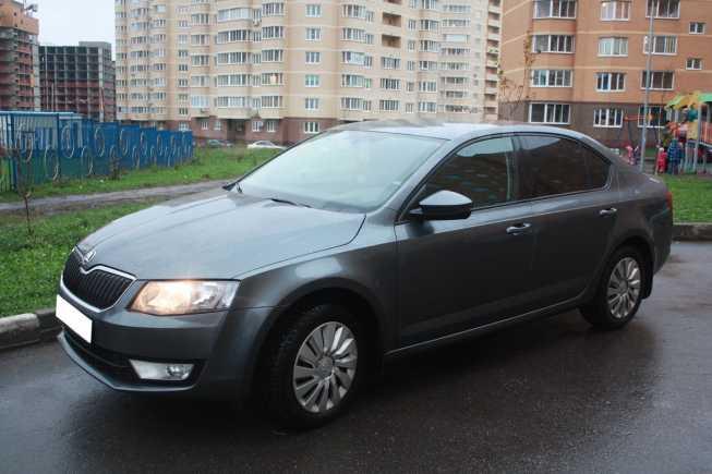 Skoda Octavia, 2014 год, 620 000 руб.