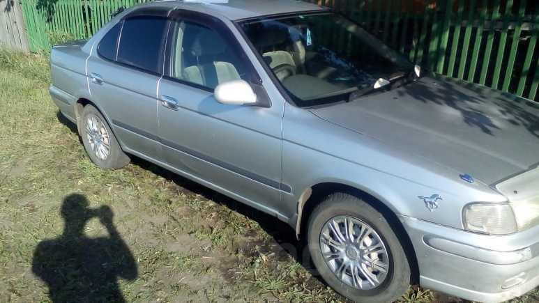 Nissan Sunny, 2001 год, 180 000 руб.