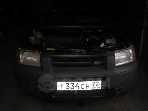 Land Rover Freelander, 1999 год, 290 000 руб.