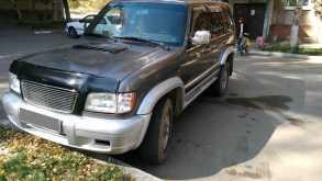 Иркутск Monterey 1998