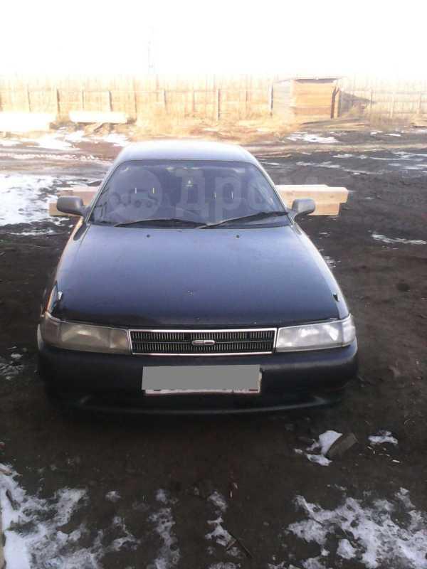 Toyota Carina ED, 1992 год, 65 000 руб.