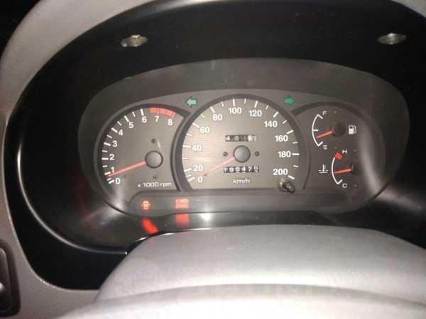 Hyundai Accent, 2005 год, 125 000 руб.