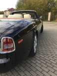 Rolls-Royce Phantom Drophead, 2007 год, 11 000 000 руб.
