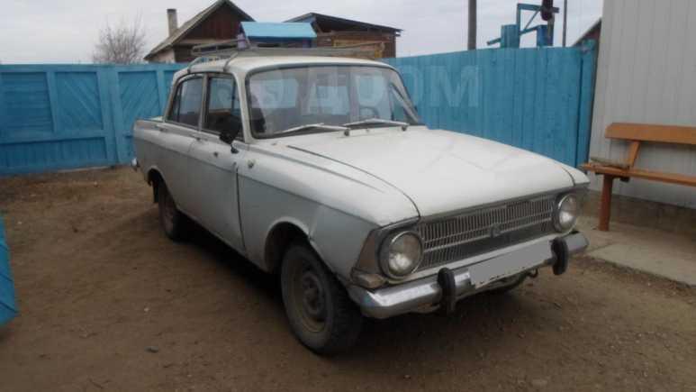 Москвич 412, 1974 год, 25 000 руб.