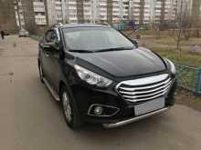 Минусинск ix35 2013