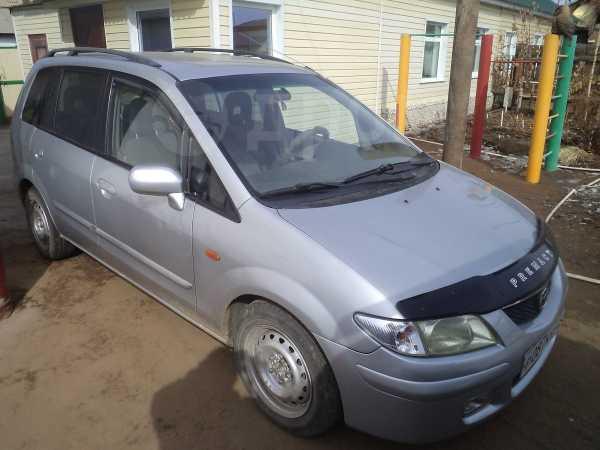 Mazda Premacy, 1999 год, 220 000 руб.
