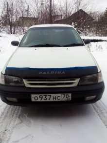 Колпашево Caldina 1997
