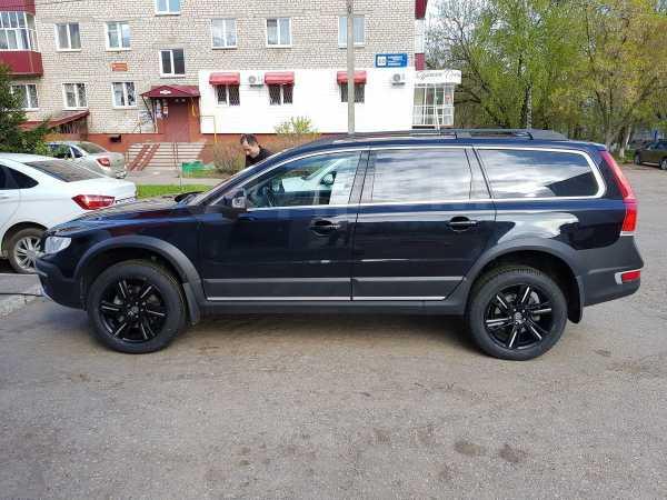 Volvo XC70, 2015 год, 1 800 000 руб.