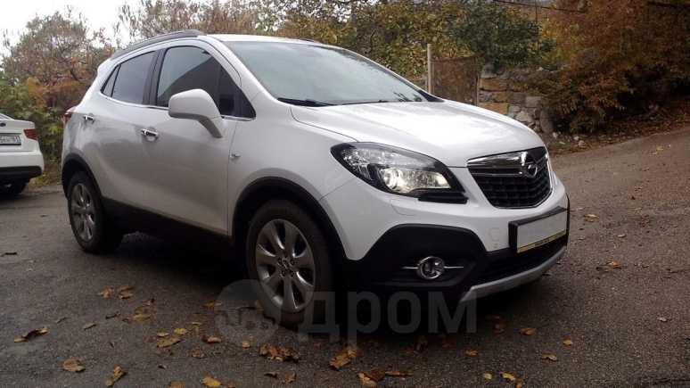 Opel Mokka, 2014 год, 870 000 руб.