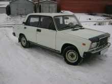 Татарск 2107 1997