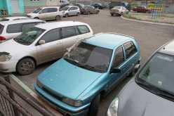 Красноярск Шарада 1992