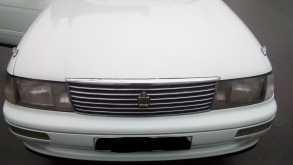 Старый Оскол Crown 1992