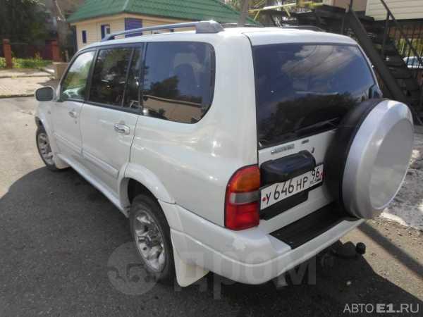 Suzuki Grand Vitara XL-7, 2002 год, 335 000 руб.