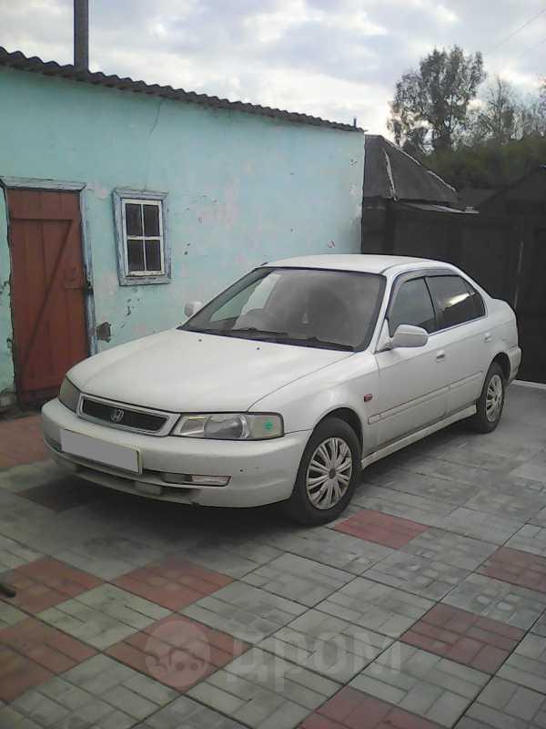 Honda Domani, 2000 год, 150 000 руб.