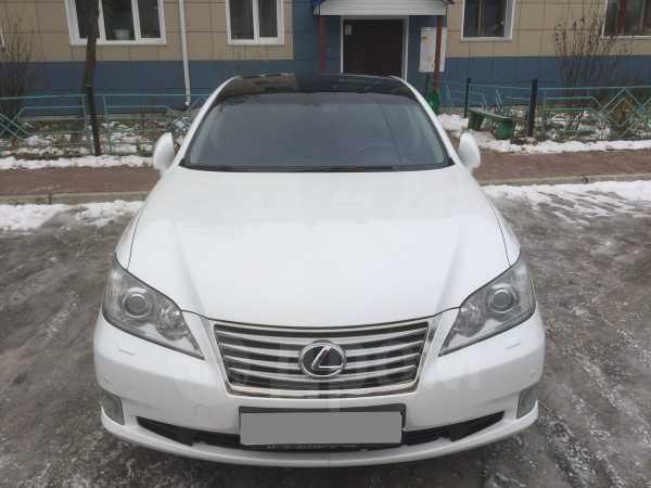 Lexus ES350, 2010 год, 1 150 000 руб.