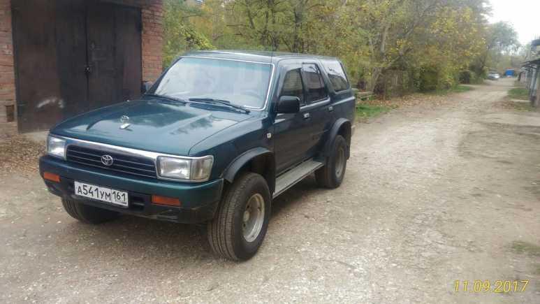 Toyota 4Runner, 1994 год, 349 000 руб.