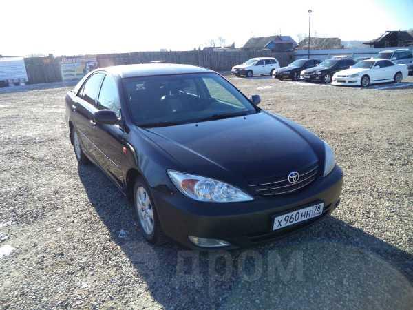 Toyota Camry, 2003 год, 365 000 руб.
