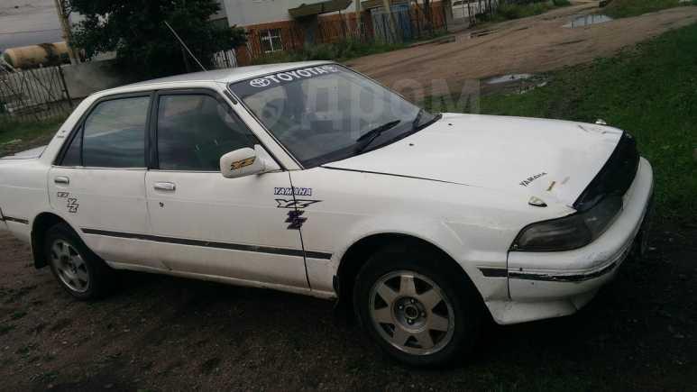 Toyota Carina, 1989 год, 110 000 руб.