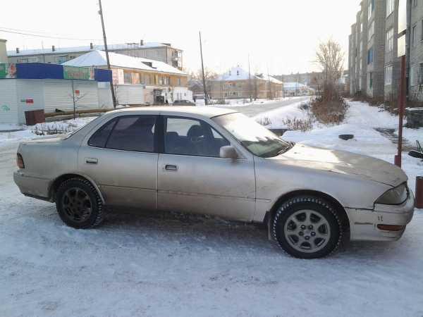 Toyota Camry, 1993 год, 49 000 руб.