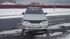 Кемерово 2114 Самара 2012