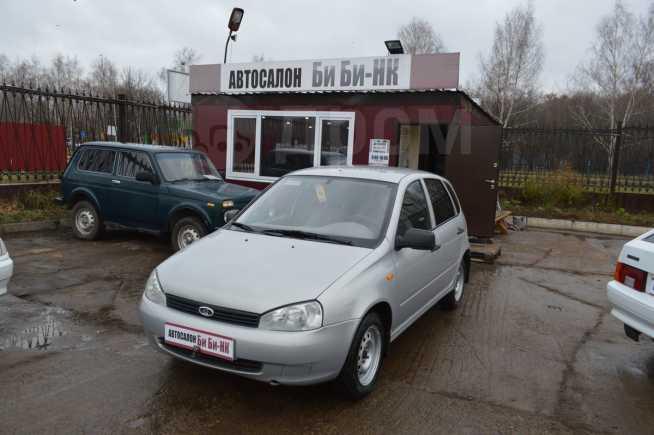 Лада Калина, 2011 год, 195 000 руб.