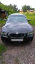BMW 5-Series, 2003 год, 540 000 руб.