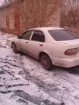 Nissan Pulsar, 1997 год, 125 000 руб.