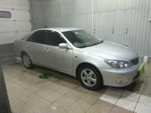 Улан-Удэ Тойота Камри 2003