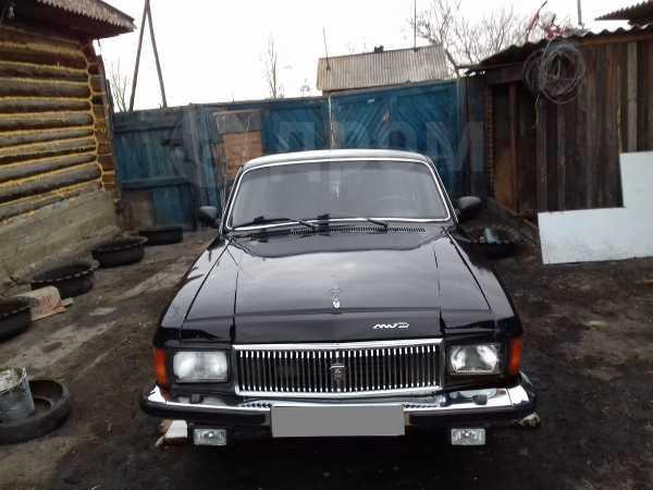ГАЗ 3102 Волга, 1994 год, 90 000 руб.