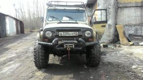 Новокузнецк 3151 2006