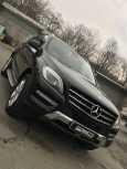Mercedes-Benz M-Class, 2012 год, 2 050 000 руб.