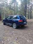 Volkswagen Touareg, 2005 год, 660 000 руб.