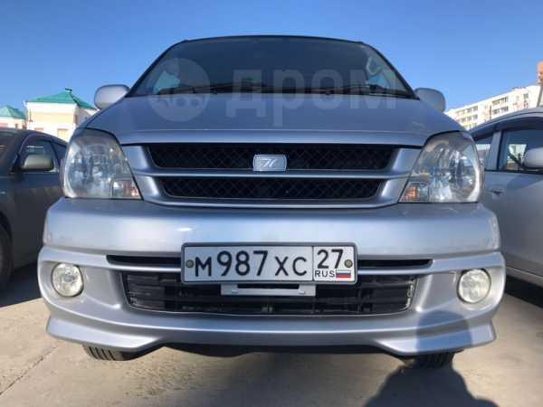 Toyota Touring Hiace, 2001 год, 730 000 руб.