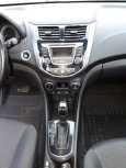 Hyundai Solaris, 2015 год, 750 000 руб.