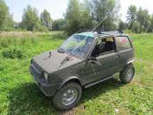 Барнаул 1111 Ока 1994