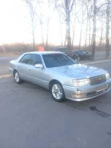 Хабаровск Тойота Краун 1997