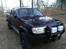 Иркутск Frontier 2001