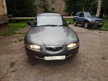 Кемерово Еунос 500 1993