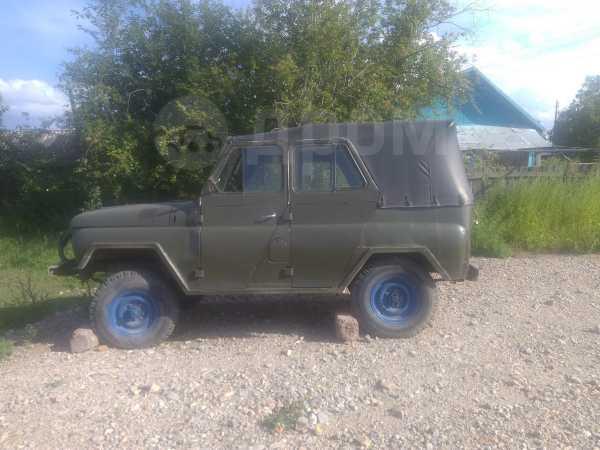 УАЗ 469, 1985 год, 55 555 руб.