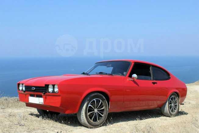 Ford Capri, 1978 год, 470 000 руб.