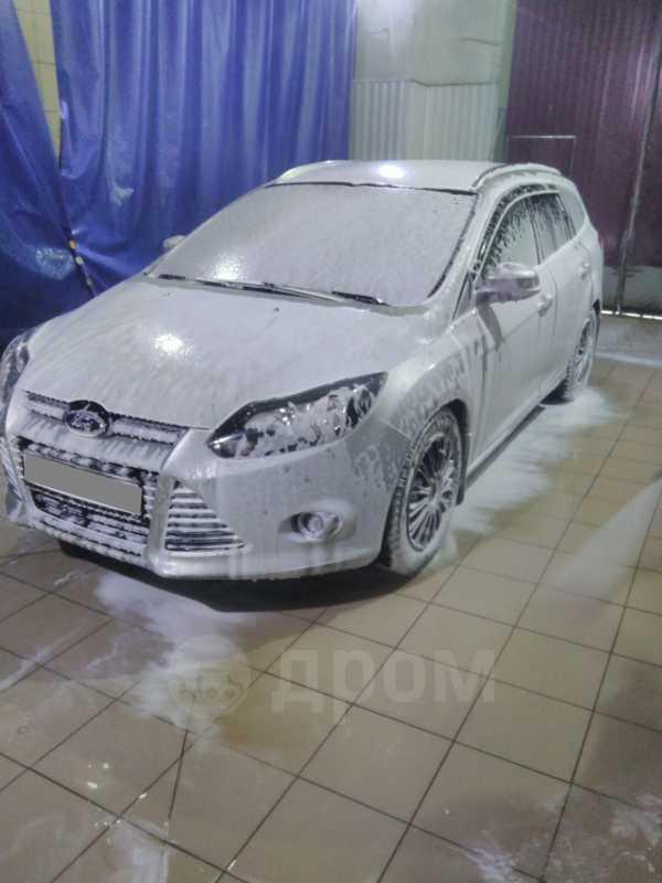 Ford Focus, 2012 год, 550 000 руб.