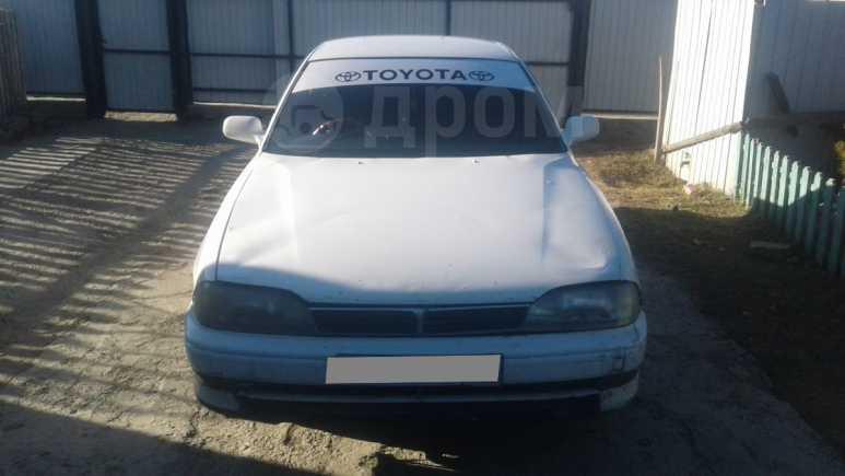 Toyota Camry, 1990 год, 130 000 руб.