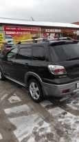 Mitsubishi Outlander, 2005 год, 527 000 руб.