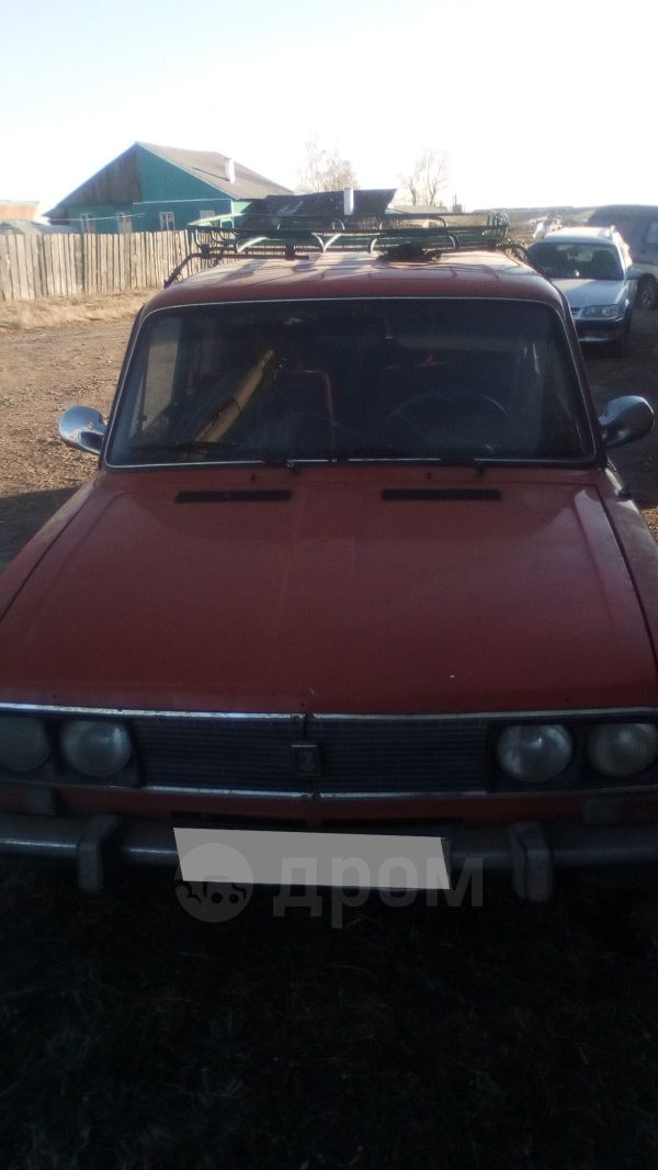 Лада 2106, 1986 год, 20 000 руб.