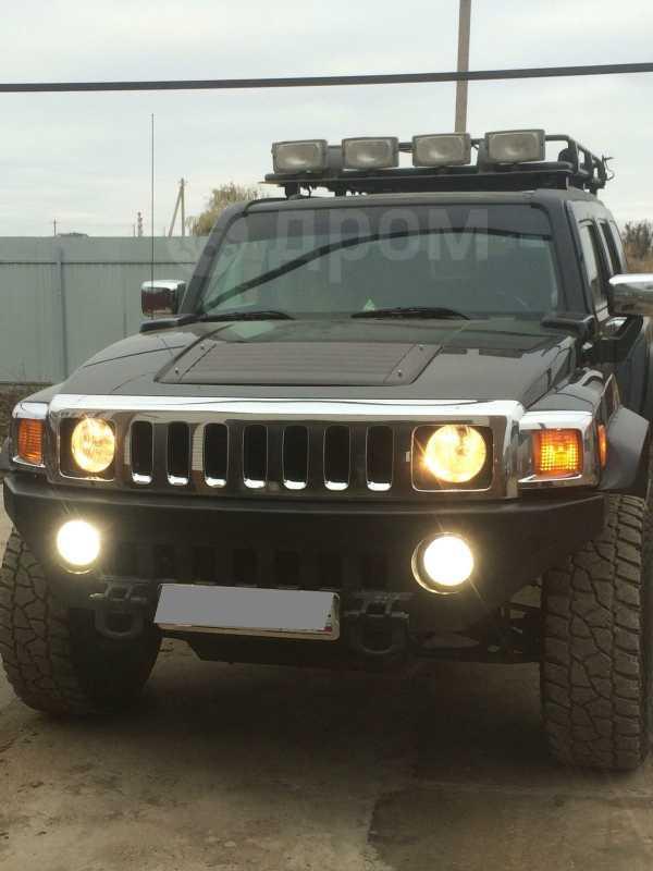 Hummer H3, 2006 год, 950 000 руб.