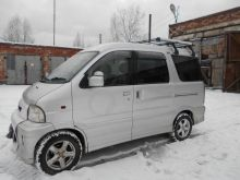 Томск Тойота Спарки 2001