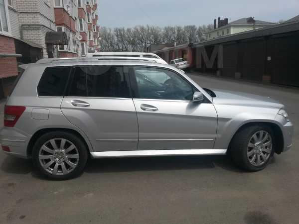Mercedes-Benz GLK-Class, 2008 год, 890 000 руб.